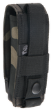 Brandit Molle Multi medium púzdro, darkcamo