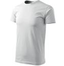 Biele tričká