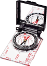 Buzoly, kompasy