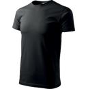 Čierne tričká