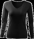 Dámske dlhé tričká