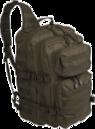 Jedno popruhové batohy