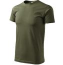 Zelené tričká