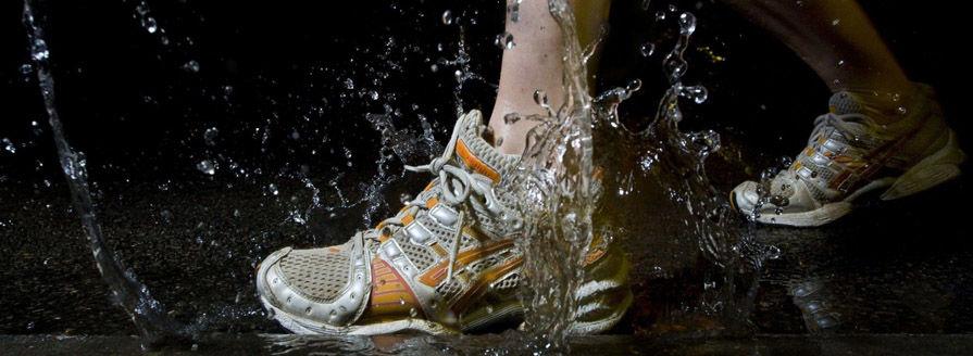 Nepremokavá obuv nielen do lesa - vyberáme spoločne