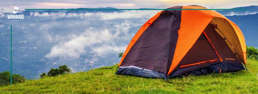 5 vecí, ktoré by Vám pri kempovaní nemali chýbať