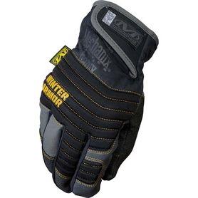 Mechanix Winter Impact rukavice čierne d75a1bd890