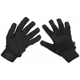 MFH Security rukavice čierne 267cc57f42