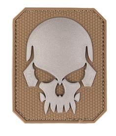 Mil-tec 3D nášivka Skull 21576088ad