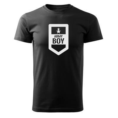 fc0623d70c82 O T krátke tričko army boy